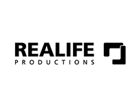 Realife Productions Logo 2011