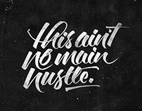 Lettering - Collection 2