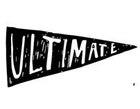 Ultimate Personal Training Logo