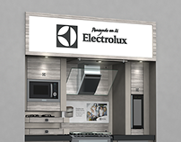 ELECTROLUX corner cocina falabella