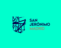 San Jerónimo Madid– Canalejas