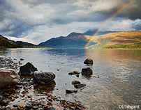 Lomond, Plockton, Lochalsh and Skye