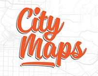 City Maps Project