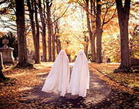Two Little Ghosts