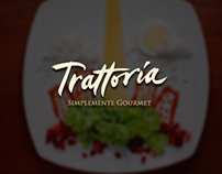Trattoria / Paula Gourmet