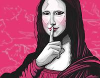 Shh- Famous Paintings