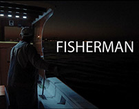 Fisherman - World Form Dawn Till Dusk, İstanbul
