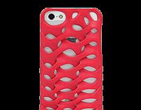 Plait case for iPhone5(S)