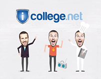 Learning Everywhere with iCollege