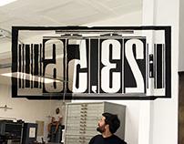 Archivio Tipografico - *2356