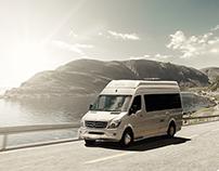 Leisure Vans Canada - Free Spirit SS 2015