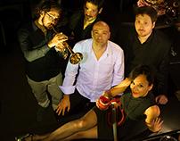Ambra Lo Faro & Late Night Quartet