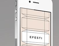 EFESTI / art makers store