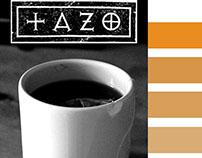 Tazo Tea Ad