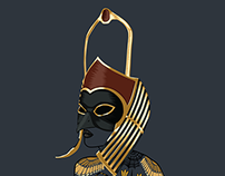 Late Night Egyptian Tales Ep.6: Horus