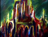 CATHEDRAL STUDIES [TRANSITIONS]