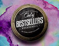 Only Best Sellers – Mega Bundle! vol.3