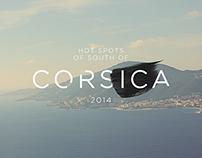 South Corsica