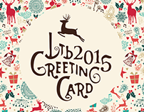LTB CHRISTMAS CARD MAILING