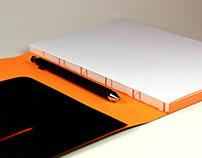 BLOK Books Notebooks / Sketchbooks
