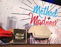 Method & Madness Conference