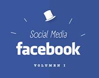 Social Media Facebook - v1