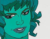 She Hulk 05-06