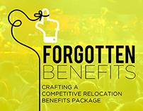 eBook: Forgotten Benefits