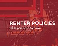 eBook: Renter Policies