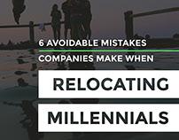 eBook: Relocating Millennials