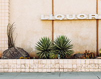 Some Photos - Issue 26: Some Liquor Stores