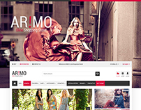 Arimo - Perfect Responsive Multipurpose Cs-Cart Theme