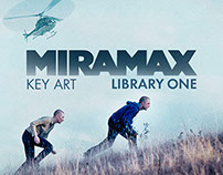 Miramax Library One