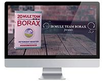 The Many Uses of Borax