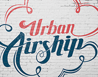 Urban Airship Typography Experiment