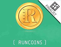 Young Glory #1 - RUNCOINS - Finalist