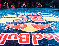 Red Bull BC ONE Jozi Qualifiers