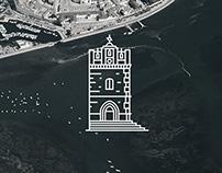 Iconic Architecture of Faro