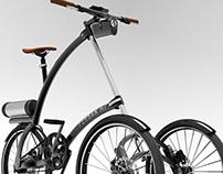 UrbanM Electric Bike