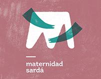 Sistema de Identidad - Maternidad Sardá