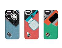 Iphone Cases - Vintage 50-70'