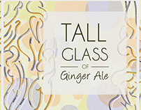 Tall Glass