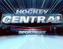 Hockey Central Open 2014