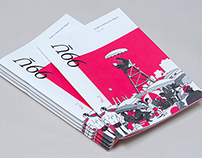 99U Quarterly Magazine :: Issue No.2