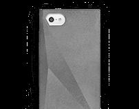 Monolith - iphone5(S) case