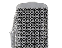 Godiva clutch for IPhone5(S)