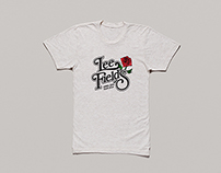 Lee Fields - T-shirt