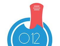 O12 The Protein Ice Cream — Posters, etc.