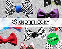 Kickstarter Bow Tie Project