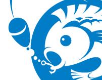 Logotype for «Sezon Rybalki» (Fishing Season)